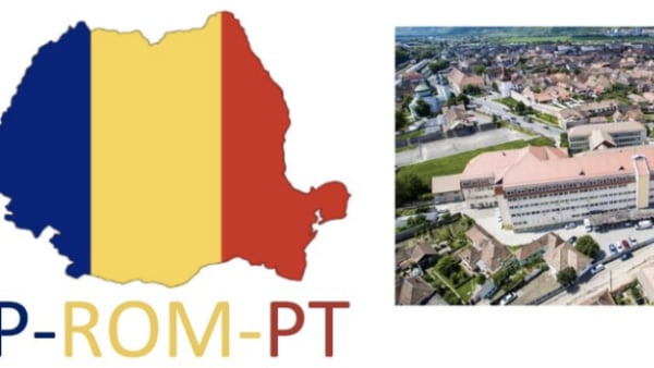 We need your help for PROMPT in Romania! July 2019