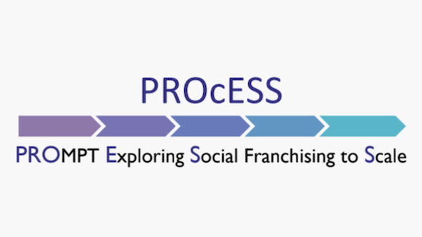 Exploring Social Franchising and Licencing